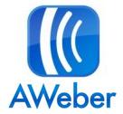 Aweber icon