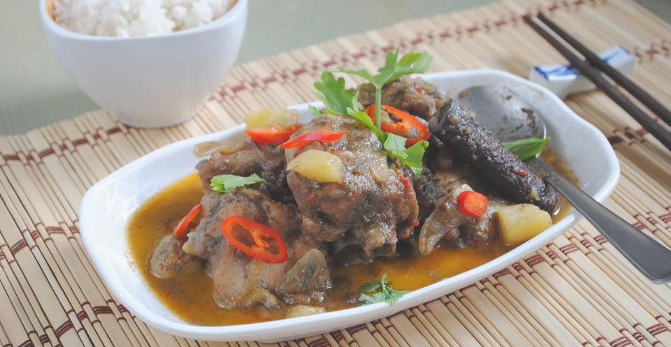 David Thompson Thai Food Ebook