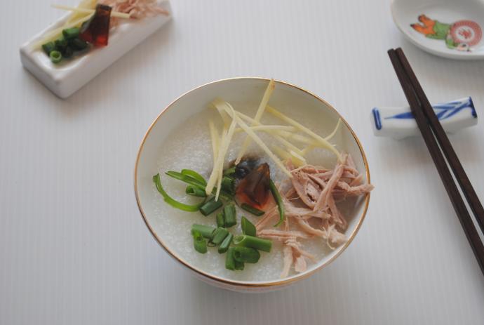 porridge recipe