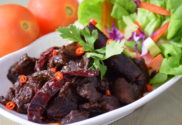 sweet soy sauce beef