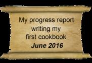 progress report. June 2016