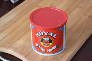 baking powder for cake