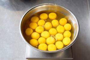 eggs for butter cake