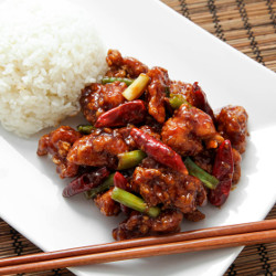 General tsos chicken general tso's chicken