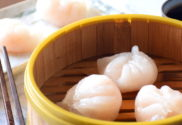 shrimp dumpling recipe