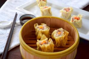 Cantonese shumai recipe