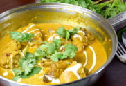 butter chicken recipe featured image