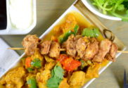 chicken tikka masala recipe featured image