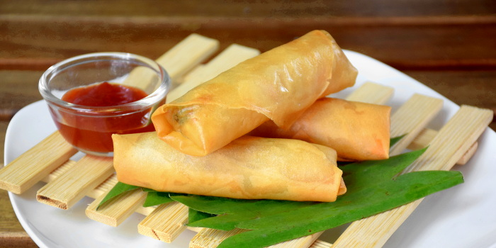 How to make the best spring rolls (with eight important tips)