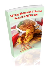 34 easy malaysian chinese recipes and sauces download save print the recipe here pdf file forumfinder Gallery