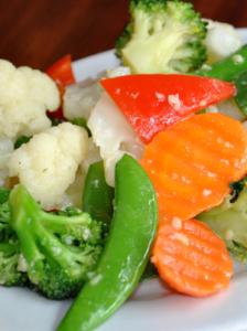 Stir fry vegeables crop 300