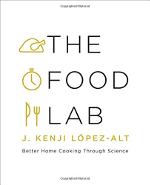 The Food Lab image