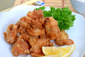 Chicken karaage image