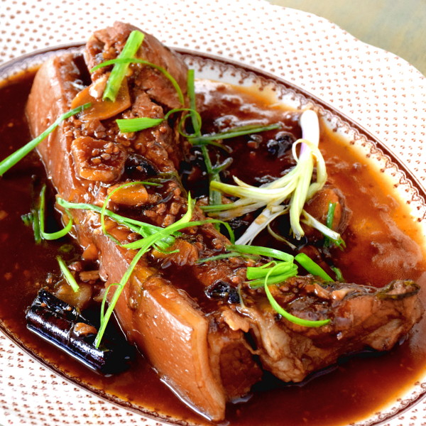 Chinese prok ribs