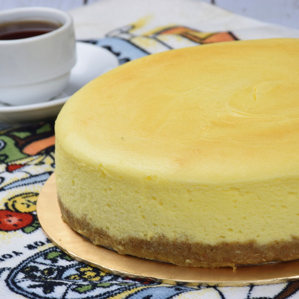 Japanese Cheesecake How To Make It In Seven Simple Steps With Video