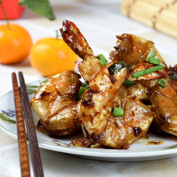 how to make shrimp sauce at home