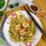 authentic pad thai recipe