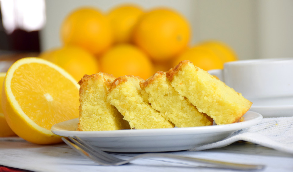 How to Make Orange Cake (The complete guide)