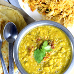 dhal curry recipe