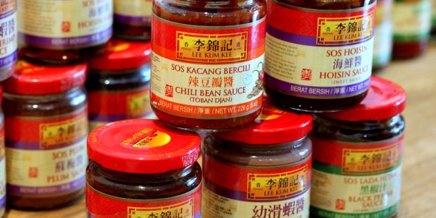 Stir Fry Sauce: The All-purpose Asian Sauce