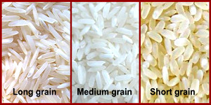 rice type for fried rice