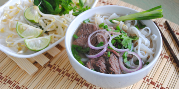 pho ingredients Archives - Taste Of Asian Food