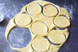 Hong Kong egg tart