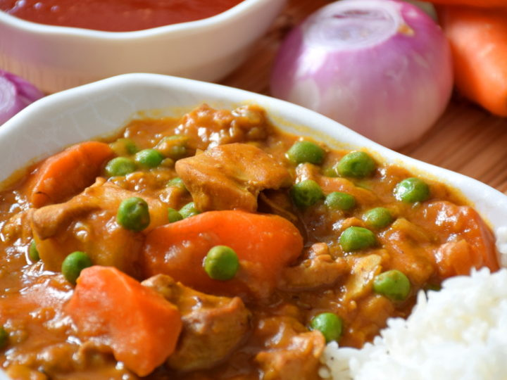 Japanese Curry How To Cook From Scratch And The Easy Method