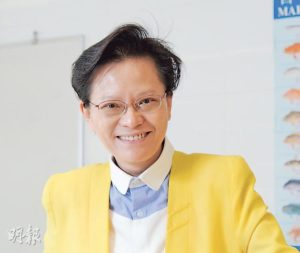 Dr. LY Fong