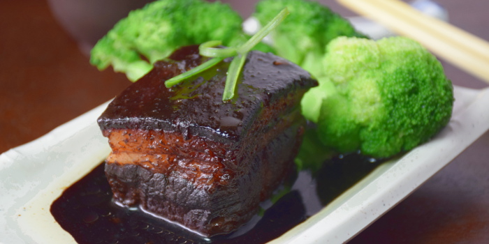 Chinese braised pork belly recipes