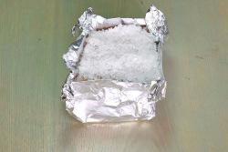 roast pork with sea salt