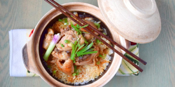 How to cook the most delectable chicken rice that you dream of