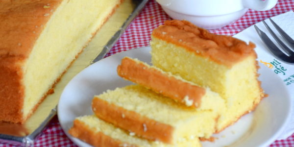 How to bake the best butter cake- a practical guide (part one)