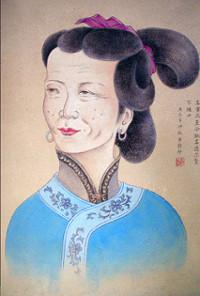 Mapo tofu founder