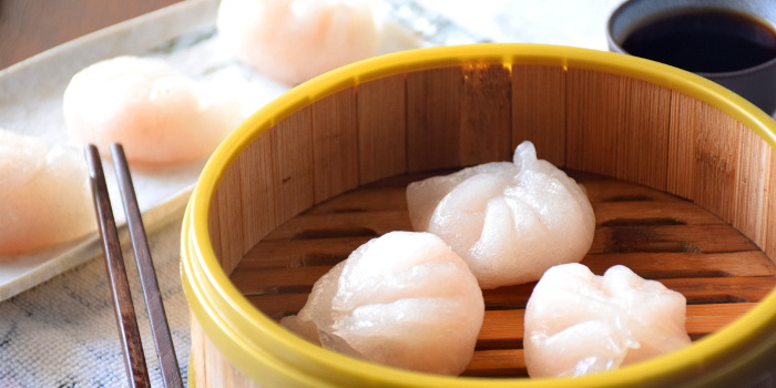 How to make the best Har Gow (蝦餃)