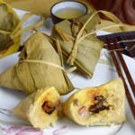 Cantonese-Style Zongzi Recipe