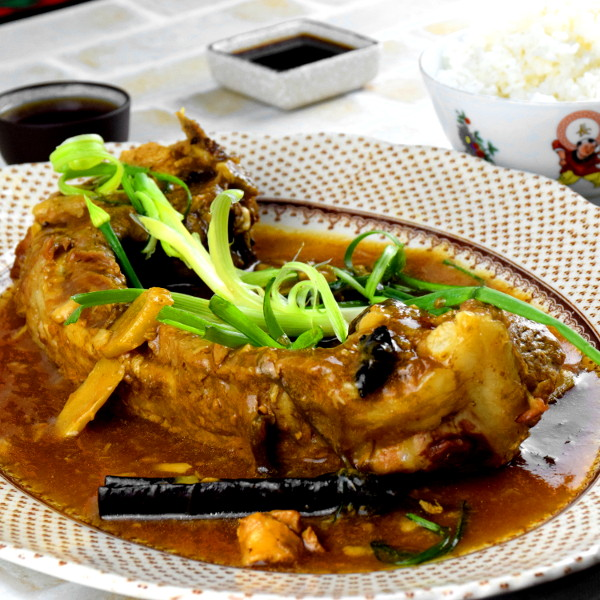 Chinese spareribs recipe