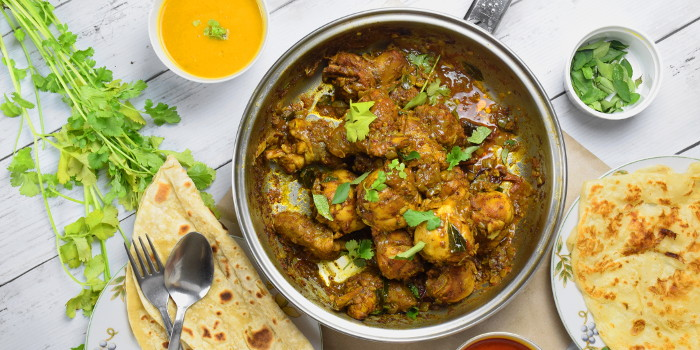 Chicken Varuval – How to prepare in three simple steps