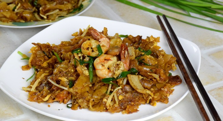 Char Keow Teow