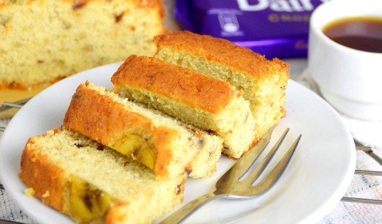 How to make the best banana cake (The step-by-step complete guide)