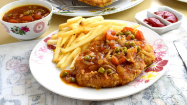 easy pork chop recipe