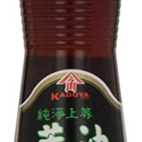 Kadoya Pure Sesame Oil, 11 Fluid Ounce
