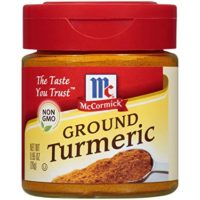 McCormick Ground Turmeric, 0.95 oz