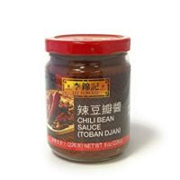 LKK Chili Bean Sauce 8 Oz