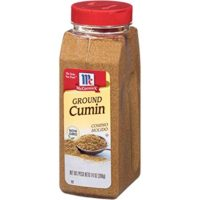 McCormick Ground Cumin, 14 oz