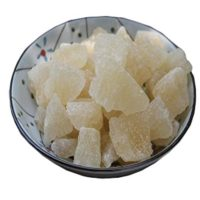 Helen Ou @ Guangxi Specialty: Traditional Pure Brown Rock Sugar 17.6oz