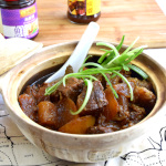 Chinese beef stew recipe