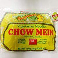 Guyanese Pride Vegetarian Noodles Chow Mein 12 oz