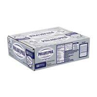 Kraft Philadelphia Original Cream Cheese Pouches (50 Pack)