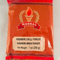 Mashal Kashmiri Chili Powder 7 oz (200 gm)